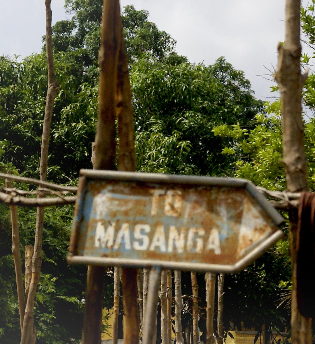 Masanga